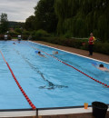 Schwimmtraining mal anders